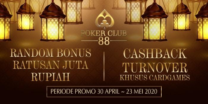 Pokerclub88 Judi Kartu Poker Online Kelas Dunia Terbaik